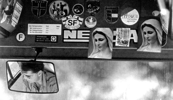 Prayer Bus